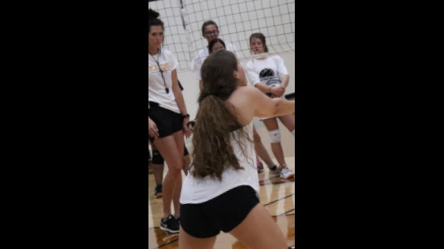 Fall Sports Begin with Early Start
